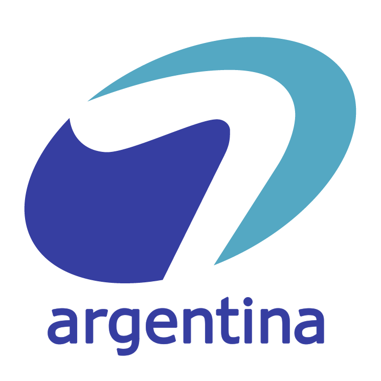 free vector Canal 7 argentina