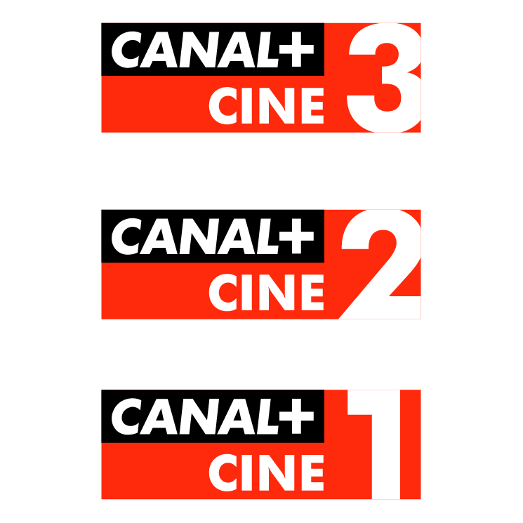 free vector Canal cine