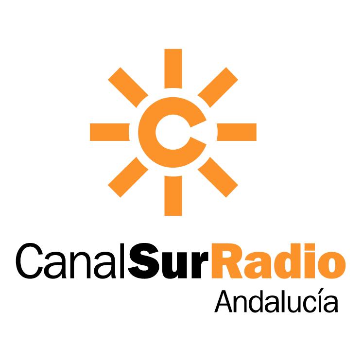 free vector Canal sur radio