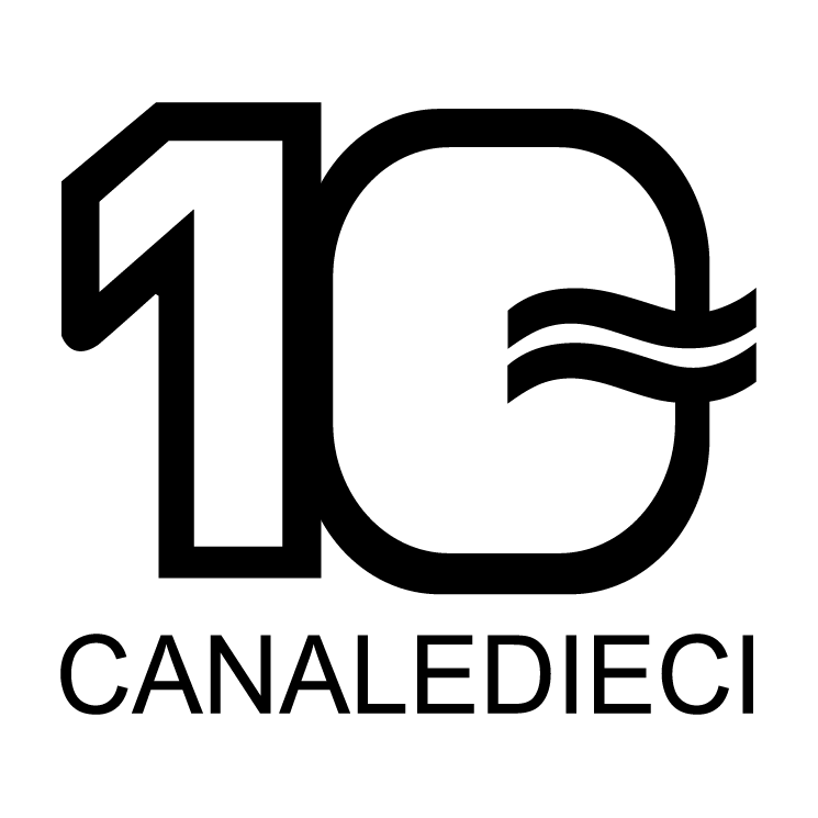 free vector Canale dieci
