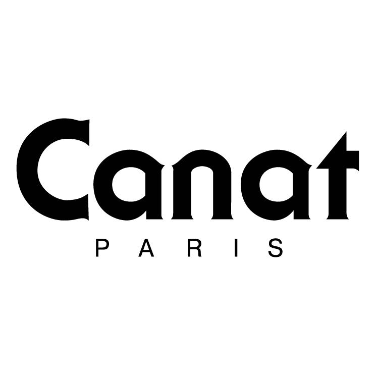 free vector Canat