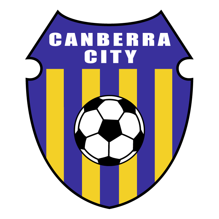 free vector Canberra city