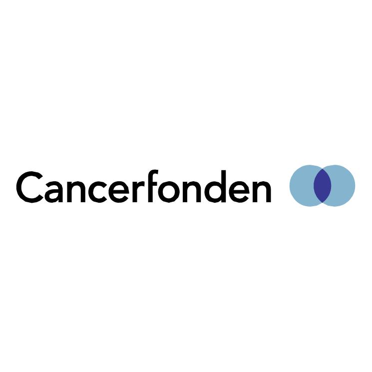 free vector Cancerfonden