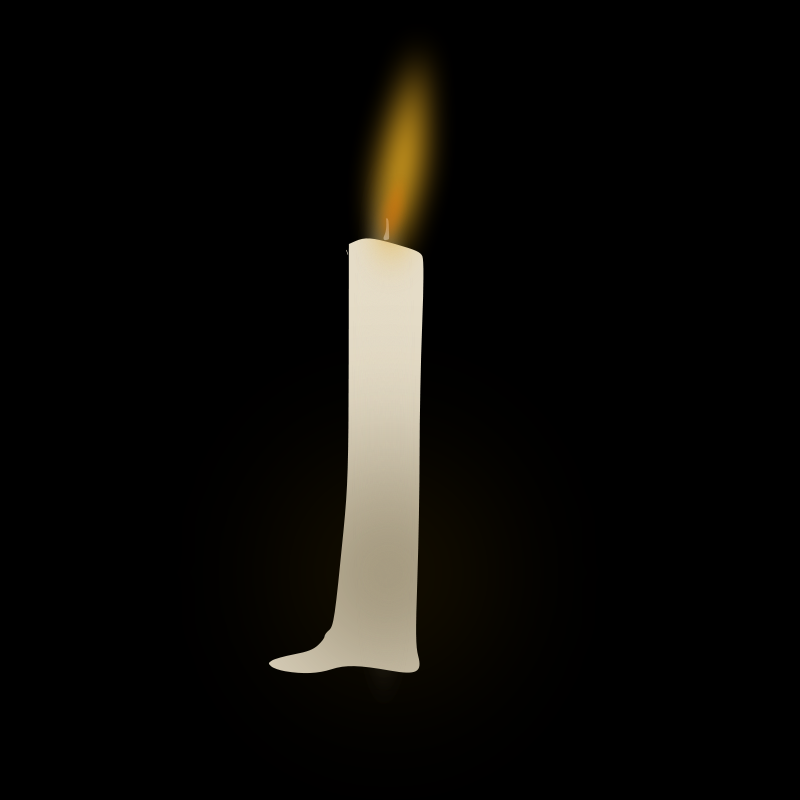 free vector Candle