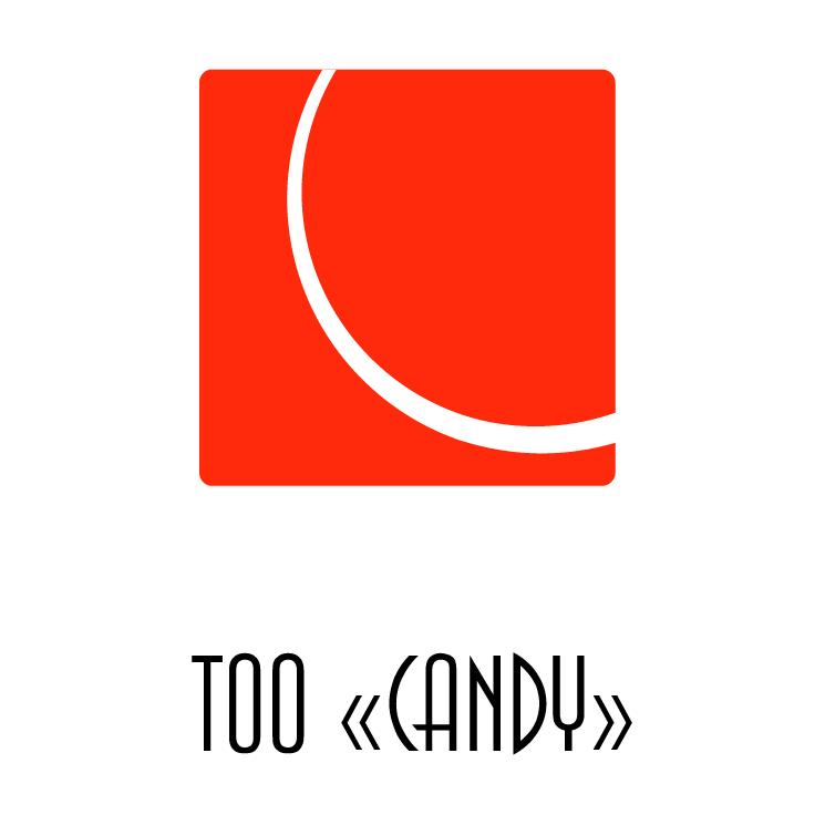 free vector Candy ltd