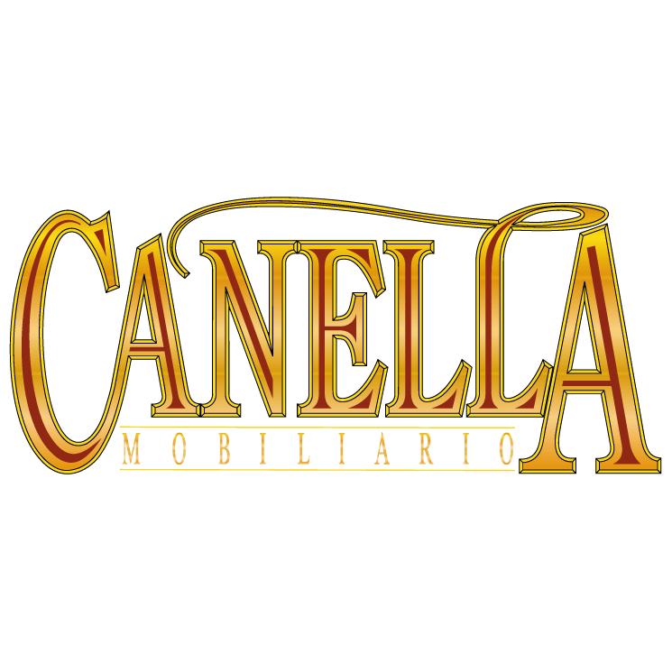 free vector Canella