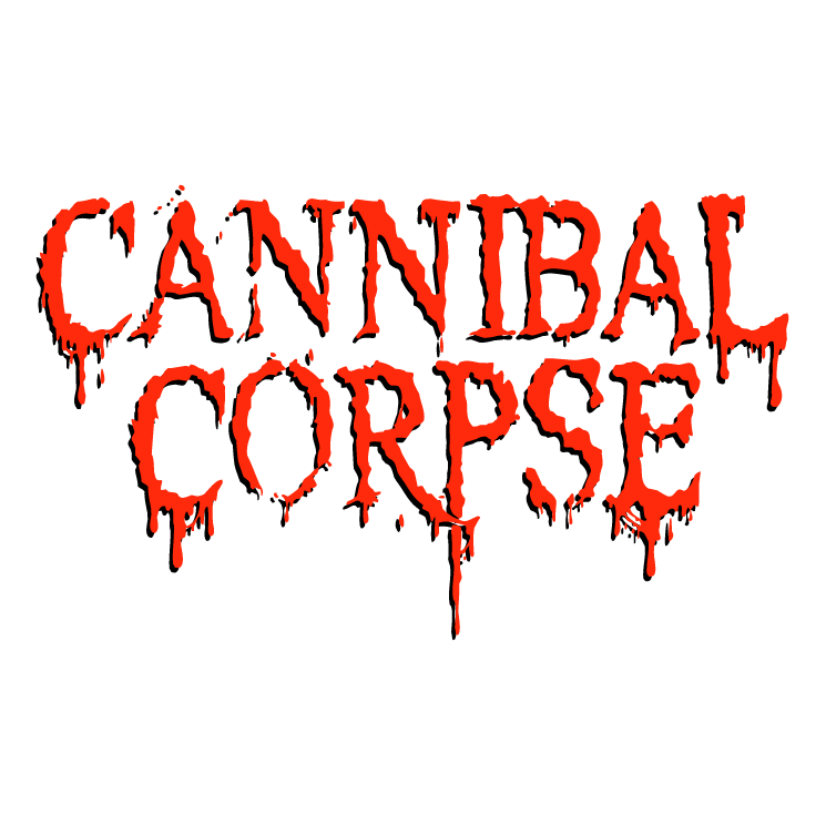 free vector Cannibal corpse