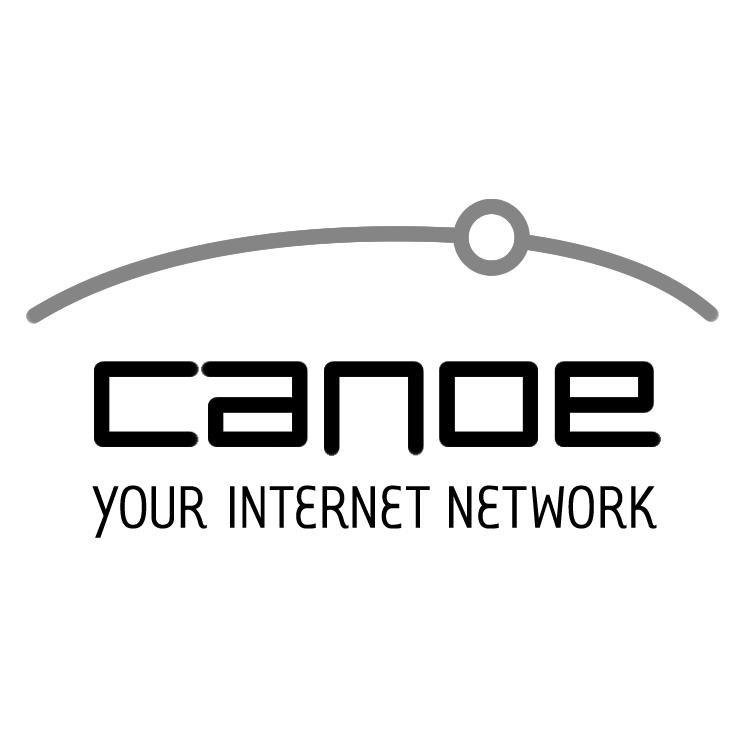 free vector Canoe
