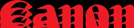 free vector Canon logo