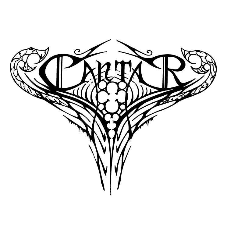 free vector Cantar