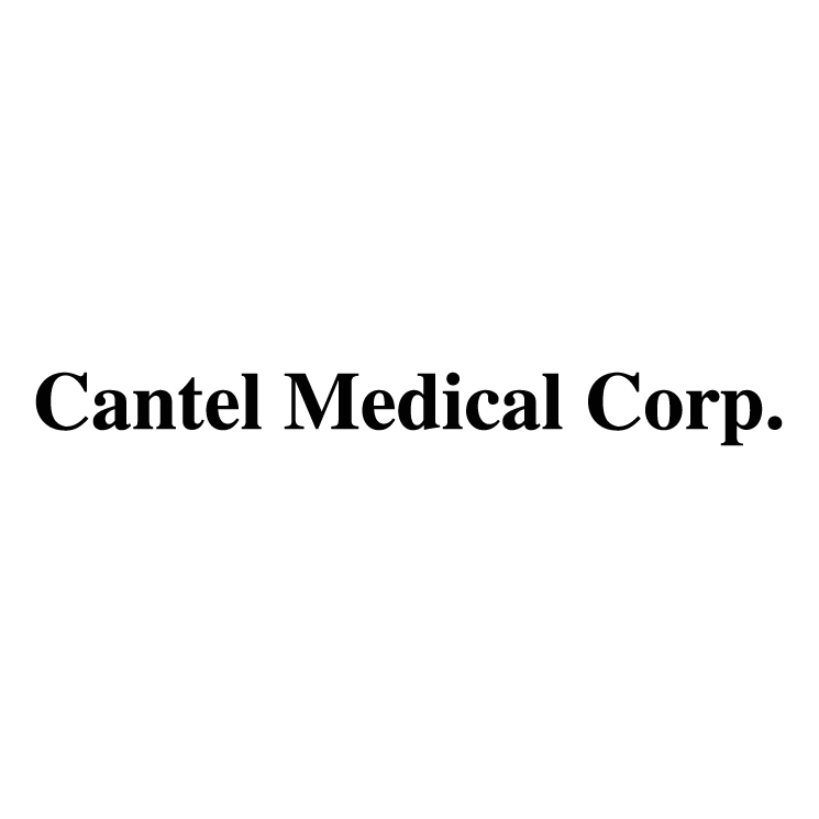 free vector Cantel medical
