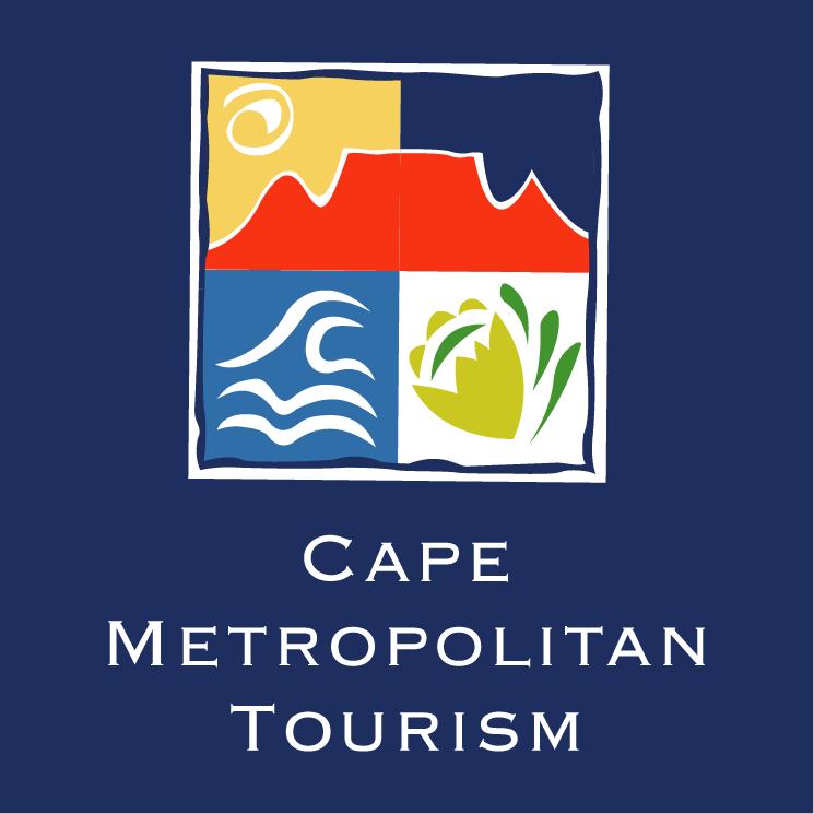 free vector Cape metropolitan tourism