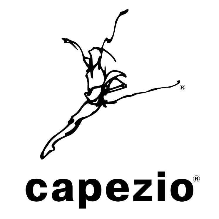 Bii Logo Vector Capezio is Free Vector Logo