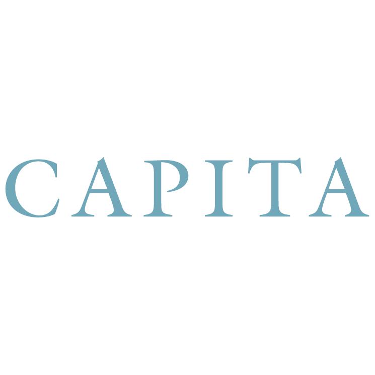 free vector Capita