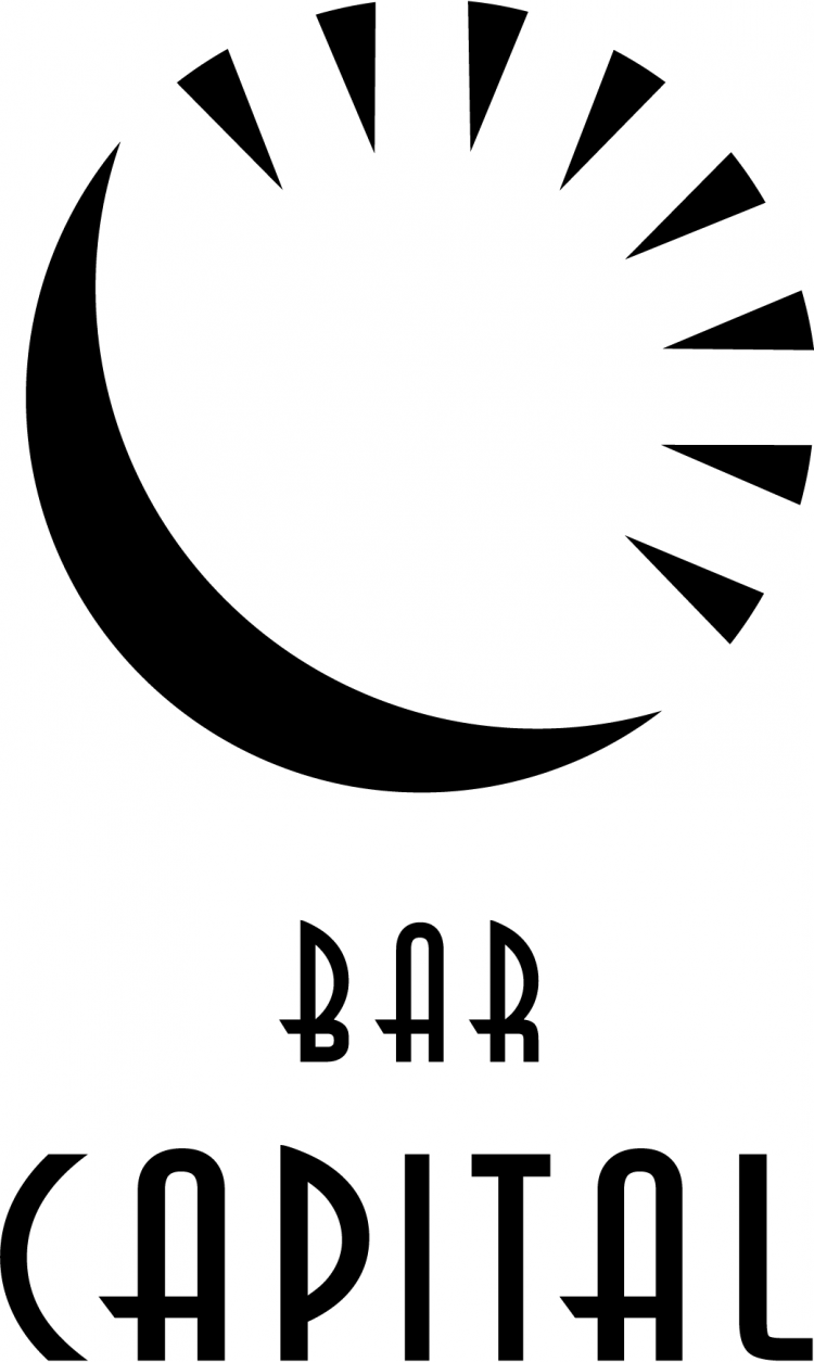 free vector Capital bar