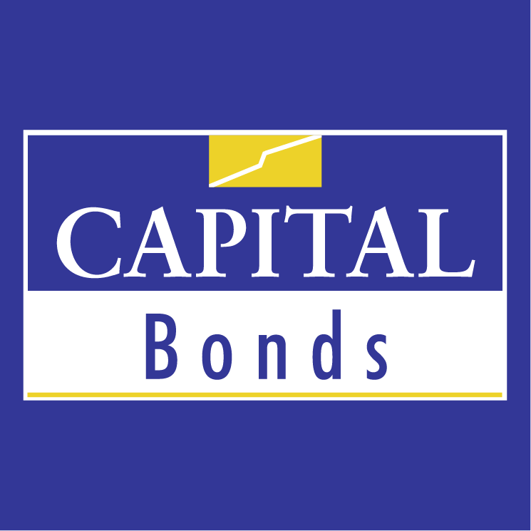free vector Capital bonds