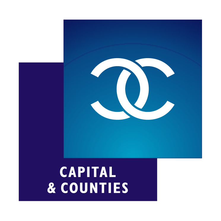 free vector Capital counties