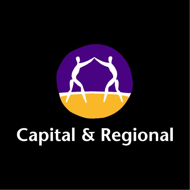 free vector Capital regional properties