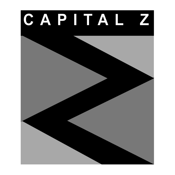 free vector Capital z investments