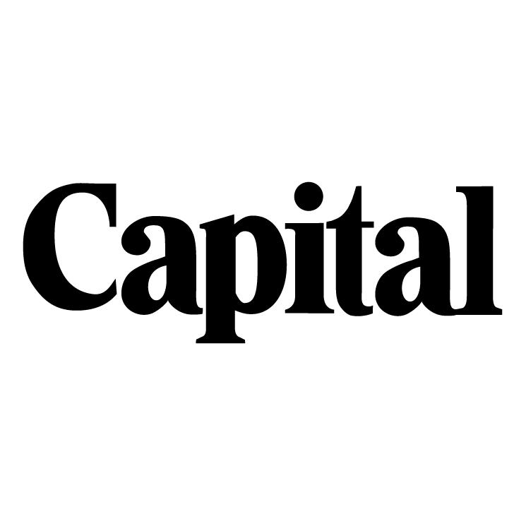 free vector Capital