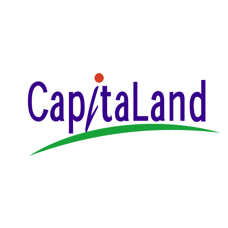 free vector Capitaland