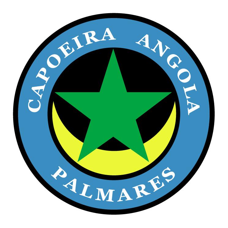 free vector Capoeira angola palmares