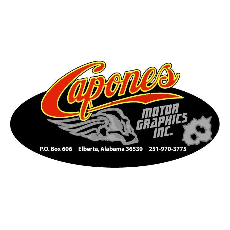 free vector Capones