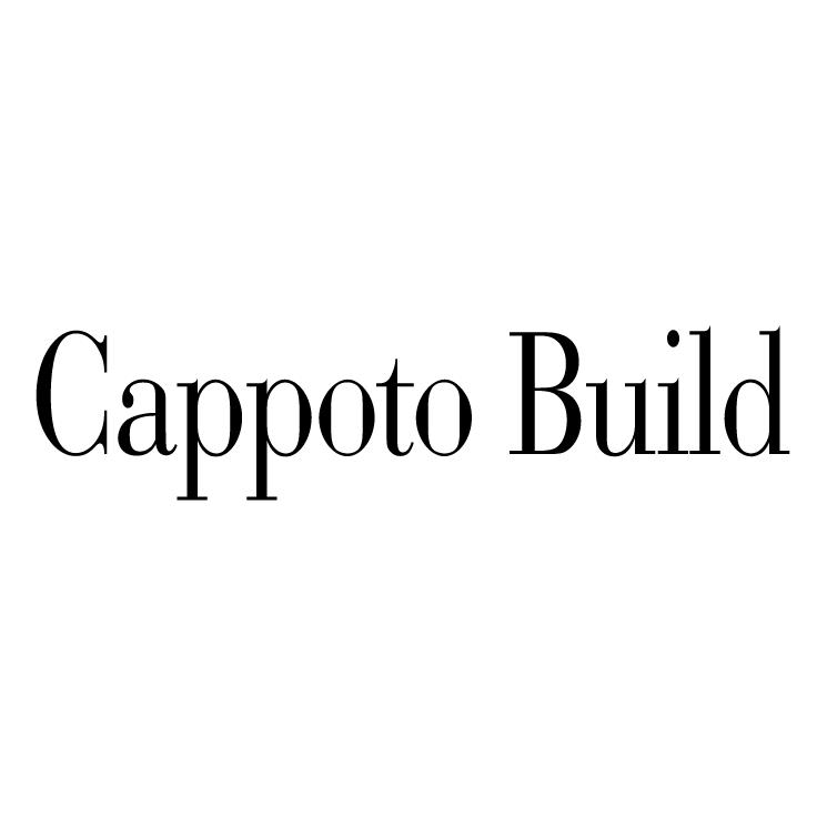 free vector Cappoto build