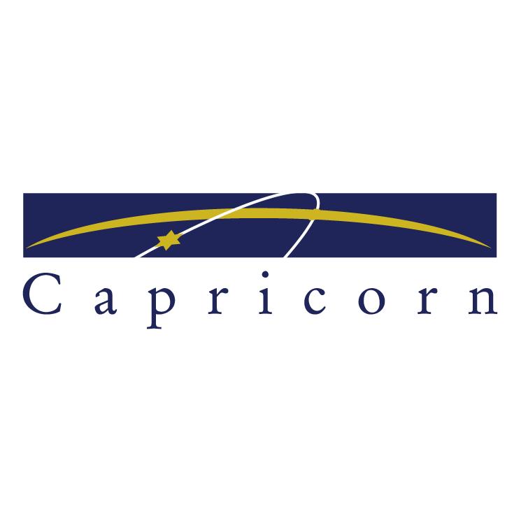 free vector Capricorn 0