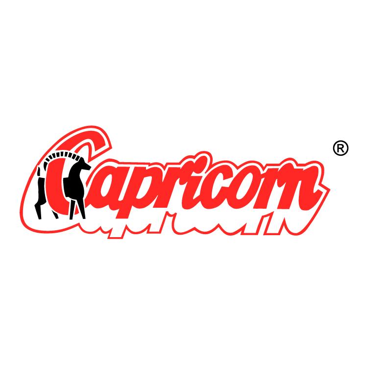 free vector Capricorn 1