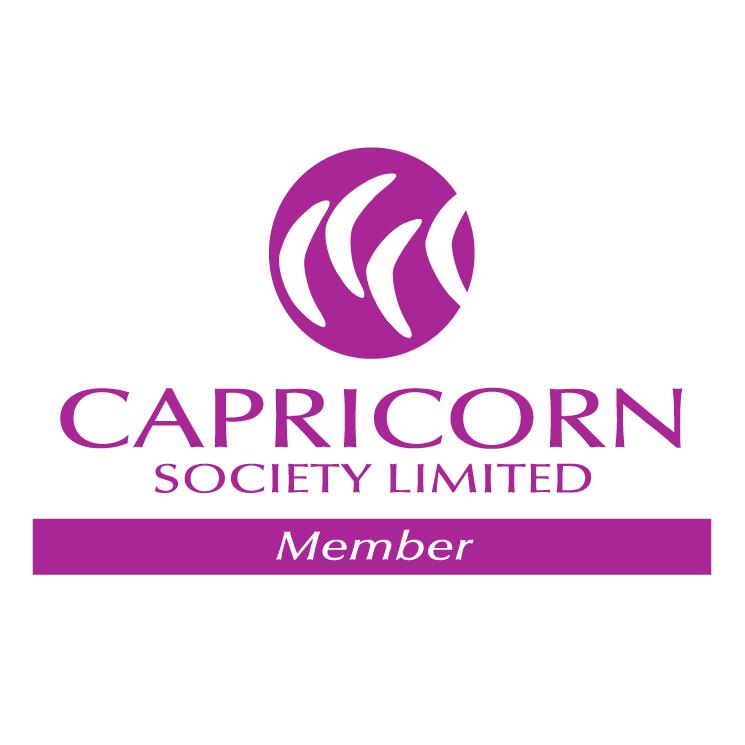 free vector Capricorn society limited 1