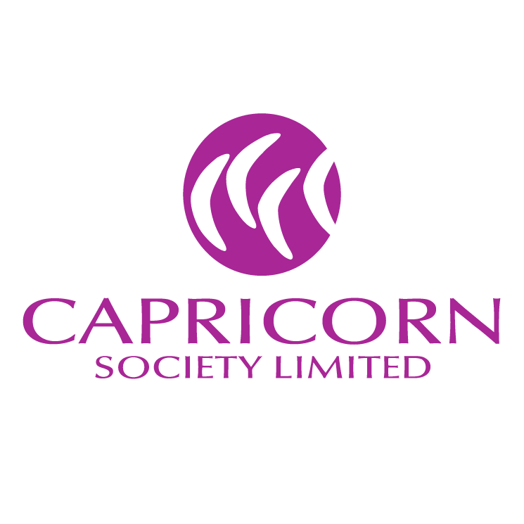 free vector Capricorn society limited