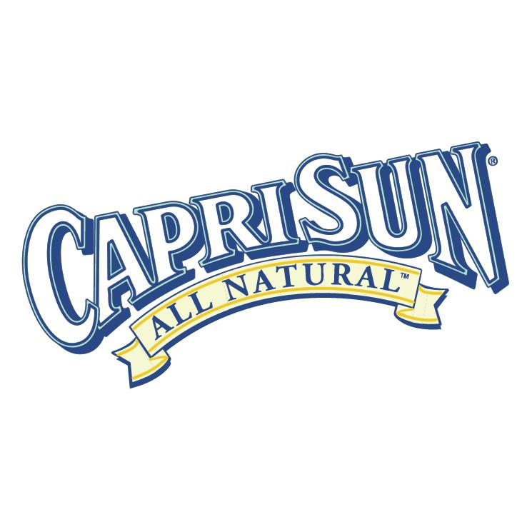 free vector Caprisun
