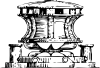 free vector Capstan For An Anchor clip art
