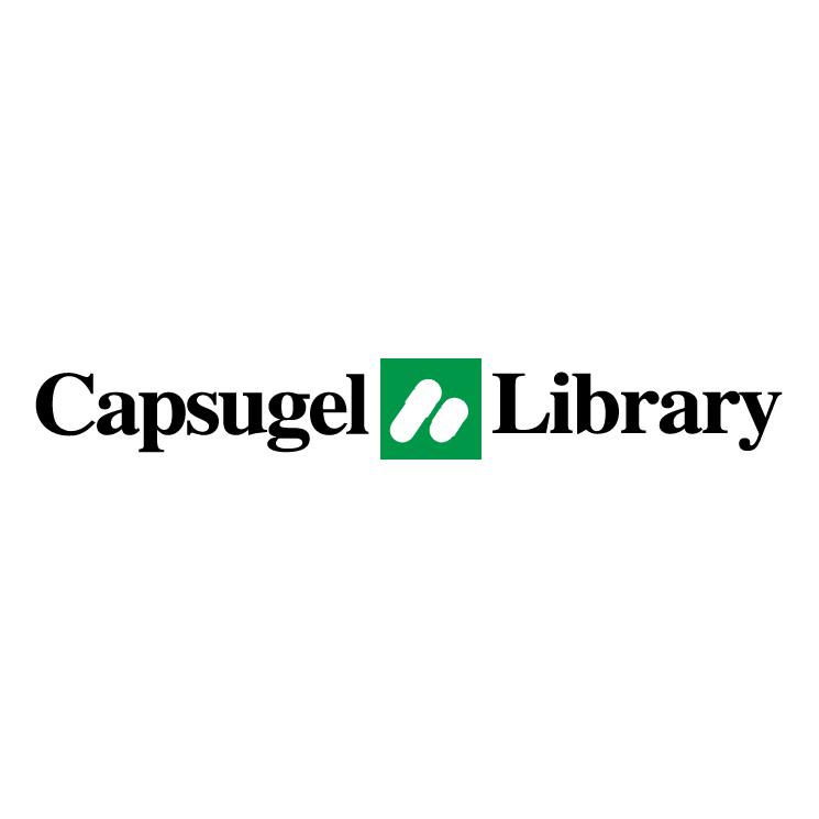 free vector Capsugel library