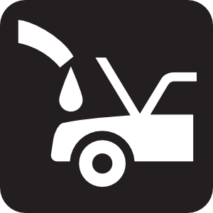 free vector Car Oil And Maintainance clip art