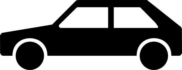 free vector Car Symbol clip art
