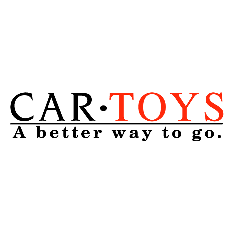 Toys For Tots Logo Vector : Car toys free vector