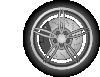 free vector Car Wheel clip art