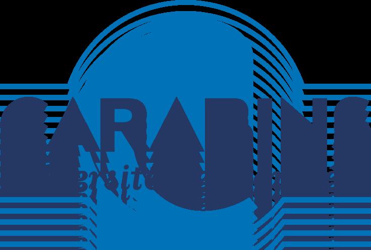 free vector Carabins logo