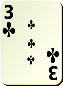 free vector Card clip art