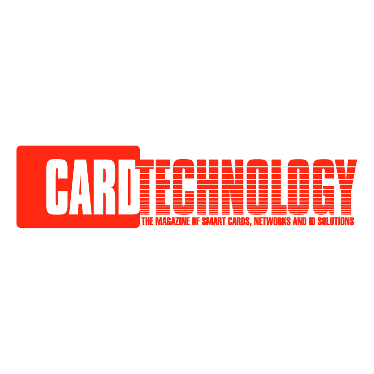 free vector Card technology 0