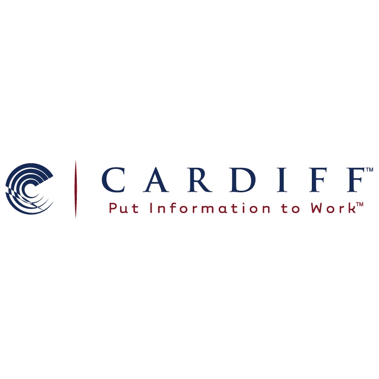 free vector Cardiff