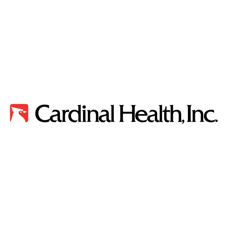 free vector Cardinal health 0
