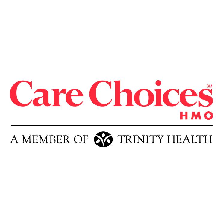 free vector Care choices hmo