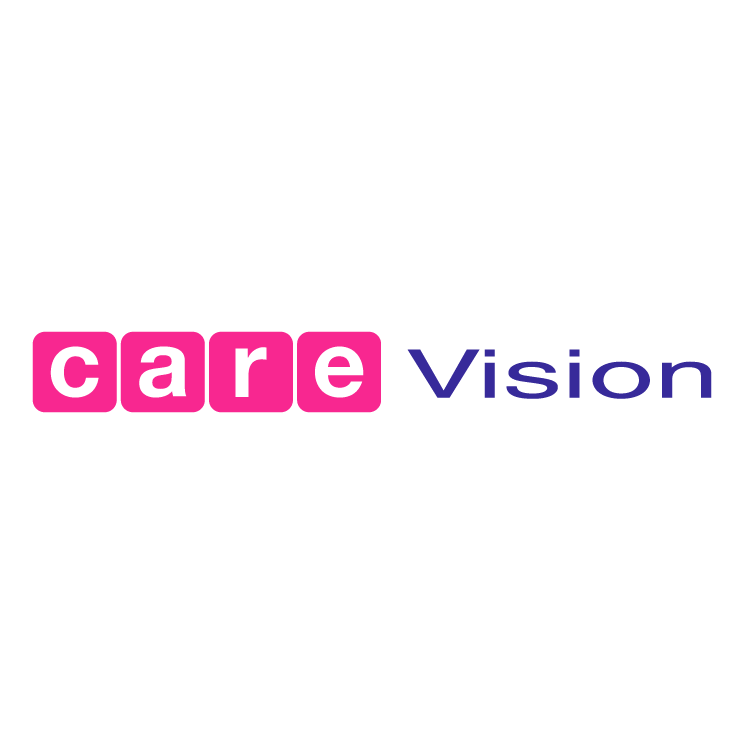 free vector Care vision