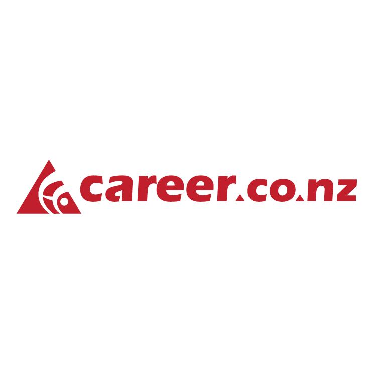 free vector Careerconz