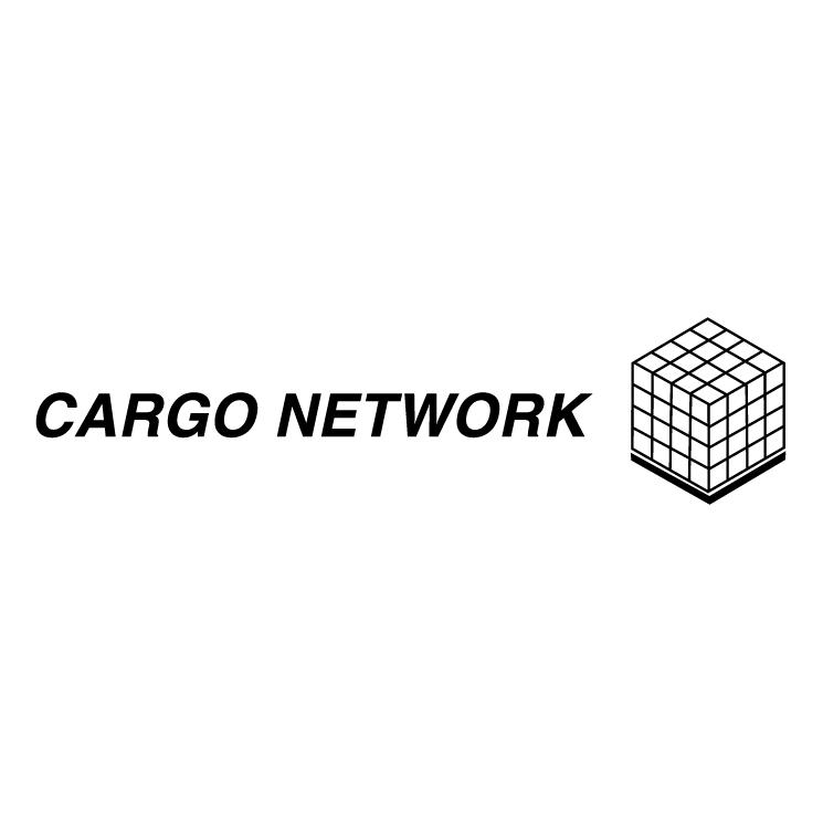 free vector Cargo network
