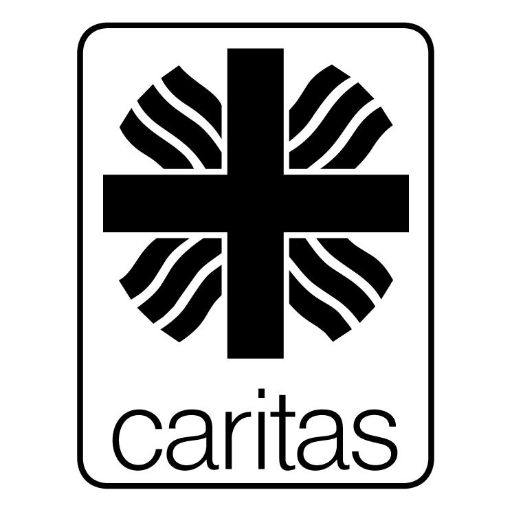 free vector Caritas 2