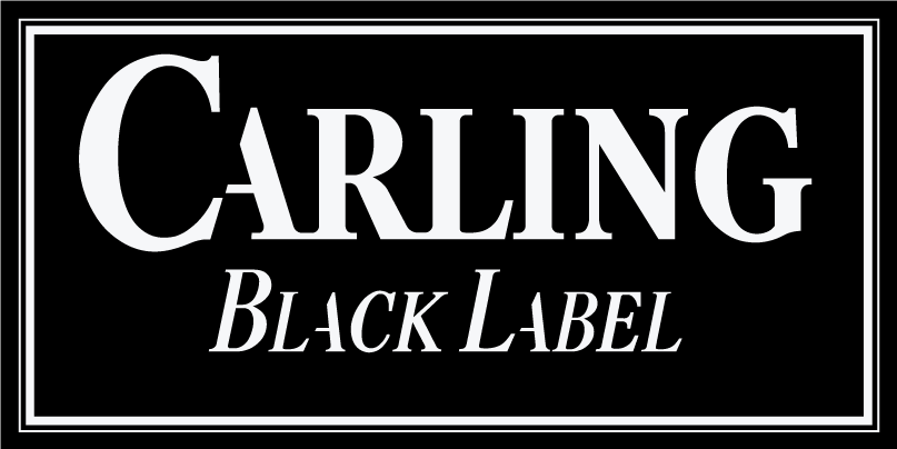 free vector Carling Black label